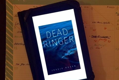 Ya Novel Dead Ringer