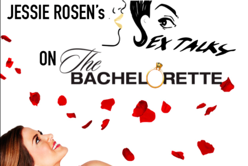 Sex Talks and The Bachelorette